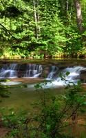 Siskiwit Falls (IMG_0595) by Jeff VanDyke