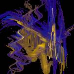 """SapphireGold"" by 13christi1796"