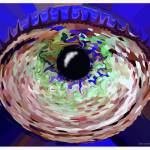 """""""The Eye"""" by TamIshArt"""