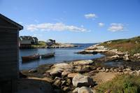 Peggys Cove-Novia Scotia