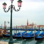 """""""Venice Gondola"""" by Jsquaredphotoandart"""