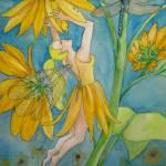 """""""Sun Fairy"""" by lindalou2"""