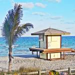 Life Guard Tower Hollywood Beach101
