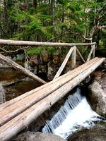 Bridge Over Phelps Brook