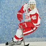 """#40"" by sportsmosaic"