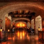 """""""Medieval Hallway"""" by mikenessmonster"""