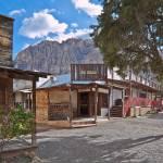 """Old West in Nevada"" by kostliva"
