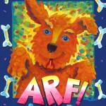 """ARF!"" by MichaelIves"