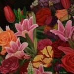 """Beaucoup de Fleurs"" by terryhuey"
