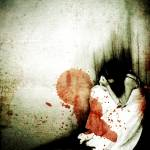 """violence"" by slipknotty"