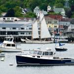 """Boothbay Harbor"" by genenphotos"