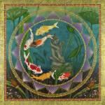 """Sacred Pond"" by MandalasByRampal"