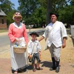 """Family In Colonial Williamsburg 026"" by photographybydonna"