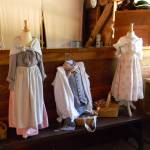 """Period Clothing Of Colonial Williamsburg 329"" by photographybydonna"