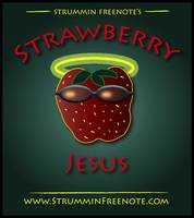 Strawberry Jesus