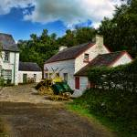 """Cartwheel Cottages"" by irishphotographer"