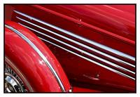 Classic Car Red 07.13.07_308