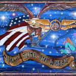 """U.S. Navy Aircrew Pride"" by RecycledArt"