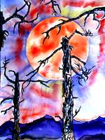 Remnants of Beauty Sold Original