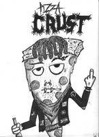 Pizza Crust Punk