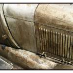 """Classic Car Patina 07.15.07_273"" by paulhasara"