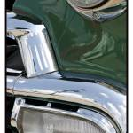 """Classic Car Green 07.15.07_372"" by paulhasara"