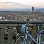 """Firenze skyline"" by scynar"