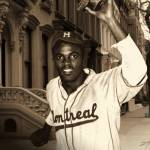 """Jackie Robinson Becomes a Brooklyn Dodger"" by spadecaller"