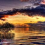 """""""Splitting Sun"""" by irishphotographer"""