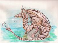 Lionfish Dragon