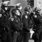 """Oakland Protest 1"" by abjam77"