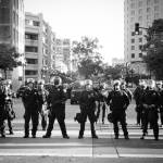 """Oakland Protest 3"" by abjam77"