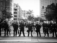 Oakland Protest 3