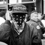 """Oakland Protest 4"" by abjam77"