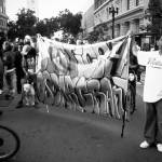 """Oakland Protest 5"" by abjam77"