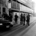 """Oakland Protest 9"" by abjam77"
