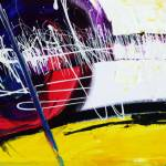 """Pato Donal Eye"" by hugoart2010"