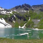 """""""Clear Lake"""" by maj"""