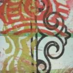 """""""A"""" by artbyaleksandra"""
