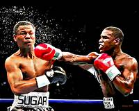 Floyd VS Sugar