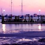 """Gulfport Sunset"" by CricketNoel"