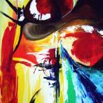 """""""Jesus con Lentes"""" by hugoart2010"""