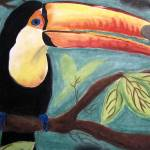 """Costa Rican Flavor"" by FallenPegasus7"