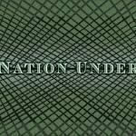 """under God"" by DCLWolf"