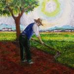 """""""lavoro sui campi"""" by artecorona"""