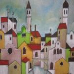 """venezia scorcio 1"" by artecorona"