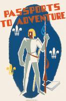Reading, Passports to Adventure (1939)