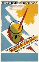 International Exhibition of Water Colors (1939)