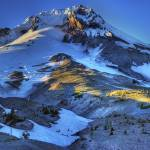 """0204 Mount Hood Panoramic"" by vincentlouis"