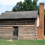 """""""American Log Cabin"""" by Ffooter"""